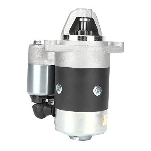 Anlasser, hochwertige Korrosionsbeständige Kupferspule des Eisenmotormotors für Mini-Bodenbearbeitungsmaschine
