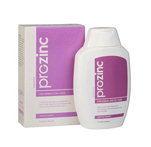 ProZinc Shampoo für normales und fettiges Haar