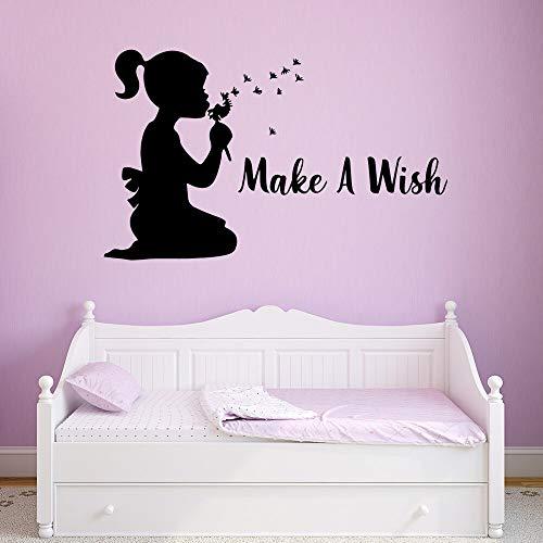 yaonuli Muursticker voor de kinderkamer, decoratie voor thuis, feest, decoratie, behang