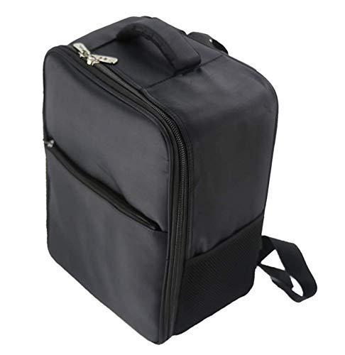 Honbobo Mochila Bolsa de almacenamiento de viaje para DJI FPV Drone y accesorios