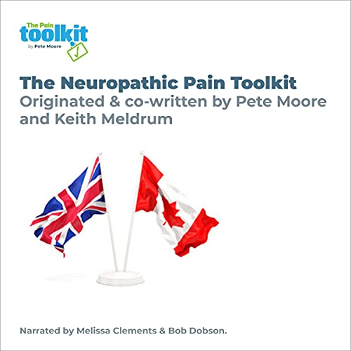 The Neuropathic Pain Toolkit for UK and Canada cover art
