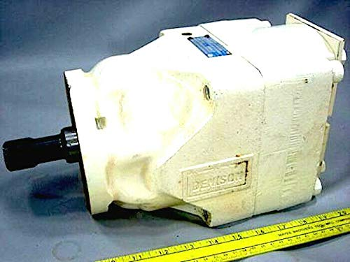 TACOM Winch Hydraulic Motor - 11672155 4320-01-023-9660