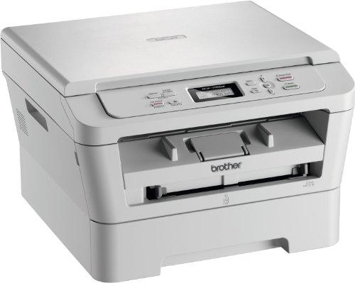 Brother DCP-7055W Monolaser-Multifunktionsgerät 3-in-1 (Drucker, Farbscanner, Kopierer - A4 - 2400x600dpi)
