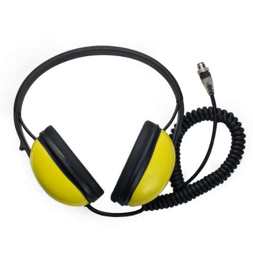 Minelab CTX 3030 - Auriculares Impermeables