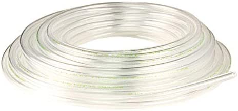 Hard Bendable Clear Plastic for High-Purity Price reduction Applications Tubing Translated