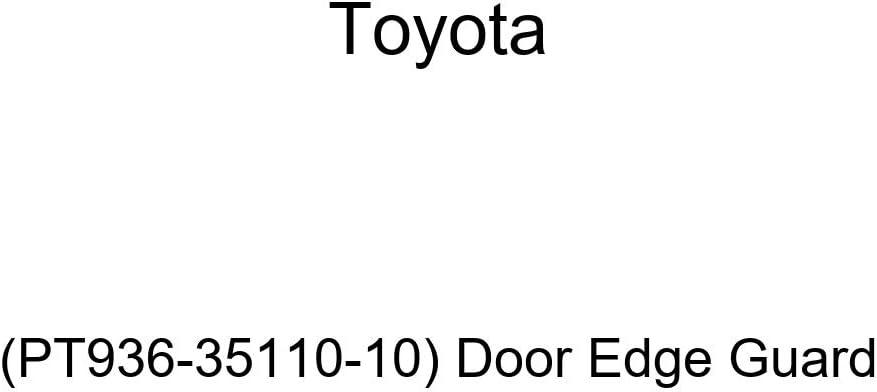 TOYOTA Genuine Max Rare 42% OFF PT936-35110-10 Guard Edge Door