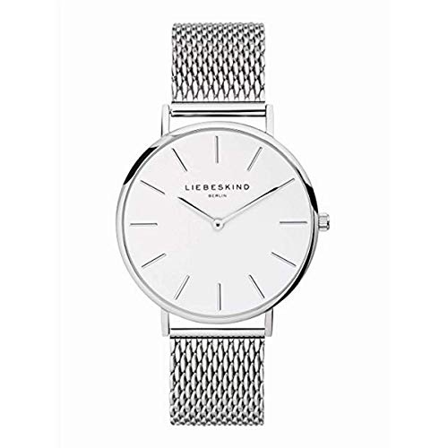 Liebeskind Berlin Damen Analog Quarzuhr 38 mm