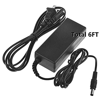 HISPD AC Adapter Compatible with Arcade1up Game Machines Arcade 1up Fits All Riser DC Power Supply by HISPD
