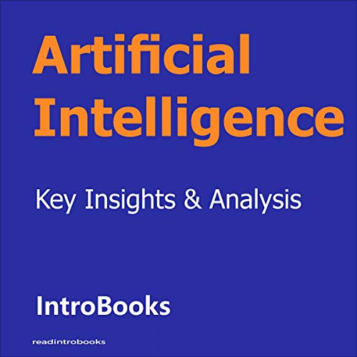 Artificial Intelligence Explained cover art