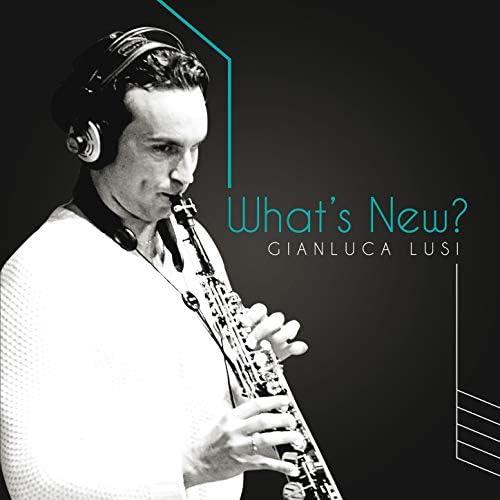 Gianluca Lusi