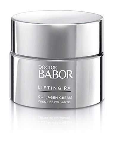 Babor DOCTOR LIFTING RX Collagen Cream, Hyaluronic Acid Moisturizer and Anti-Wrinkle Skin Firming...