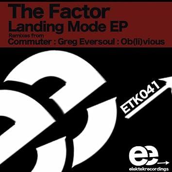 Landing Mode EP
