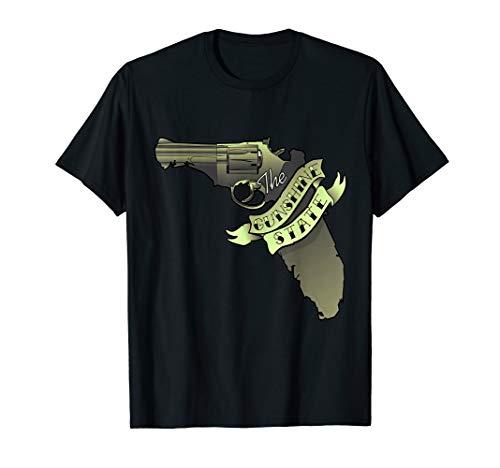 FLORIDA GUNSHINE STATE