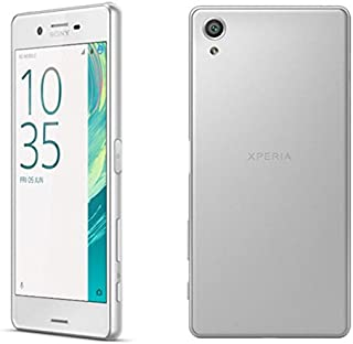 """5"""" Sony Xperia X F5121 Factory Unlocked Cell Phone [ 4G LTE 3GB / 64GB White ] - 1 Year Warranty"""
