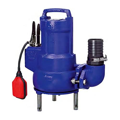KSB - Pompa di sollevamento AMA-Porter SB545SE, 1,80 kW, ruota con trituratore fino a 8 m3/h, monofase, 220 V