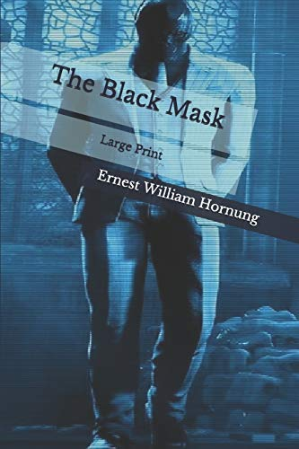 The Black Mask: Large Print