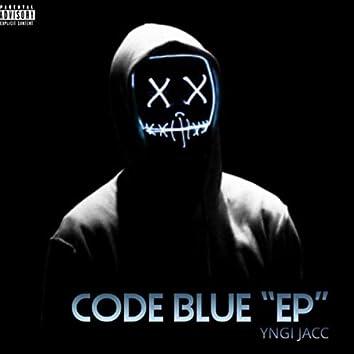 "Code Blue ""EP"""