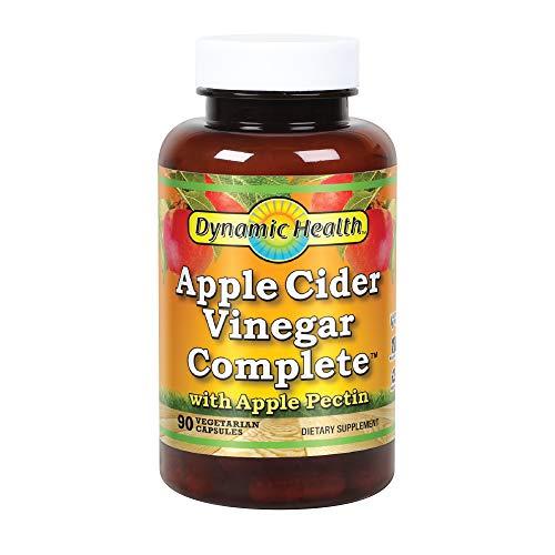 Apple Cider Vinegar Complete Pills