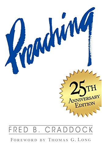 Preaching: 25th Anniversary Edition