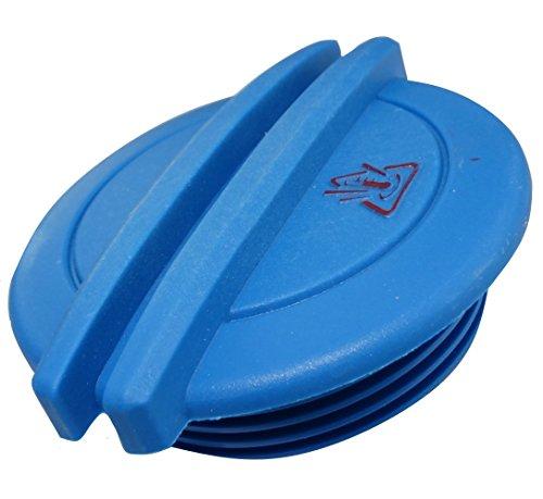 AERZETIX: Tapon del deposito de liquido refrigerante compatible con 3B0 121 321 C17041