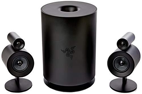 Caixa de Som Audio Nommo Pro 2.1 Razer