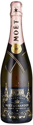 Moët & Chandon Champagne ROSÉ IMPÉRIAL Brut EOY Edition Roséchampagner, 0.75 l