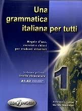 By Alessandra Latino Grammatica Italiana Per Tutti [Paperback]