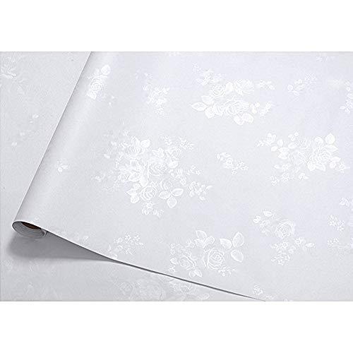 Carta da Parati Adesiva Muro, Carta Adesiva per Mobili 40cmX10m Impermeabile Carta da Parati Carta Adesiva Mobile Soggiorno Moderno Pannelli Decorativi Pareti per Top cucina La Casa Camera Soggiorno