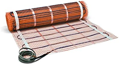 6 ft. x 30 in. 120V Radiant Floor-Warming Mat