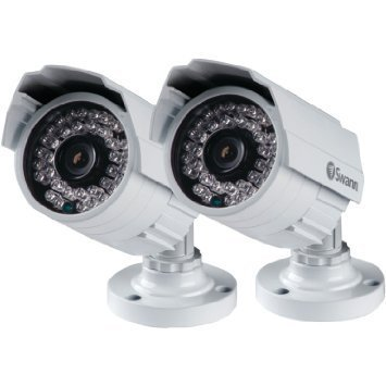 Buy Discount SWANN SWPRO-642PK2-US PRO-642 Multi-Purpose Day Night Security Camera