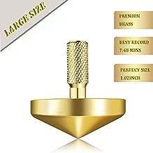 Best gold plated fidget spinner Reviews