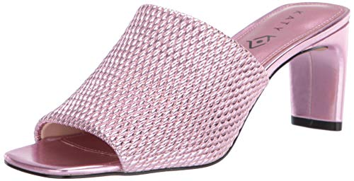 Katy Perry womens The Mindez, VIOLET, 8.5 M US