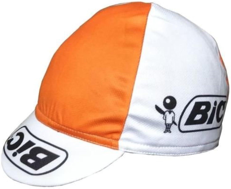 CaandShop(TM) BIC Cycling Cap Jersey HAT Shirt Retro Bike Ropa Ciclismo MTB Maillot