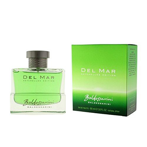 Baldessarini Del Mar Seychelles EDT spray (Limited Edition) - 90ml/3oz