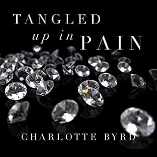 Tangled Up in Pain cover art