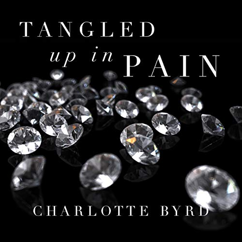 Couverture de Tangled Up in Pain