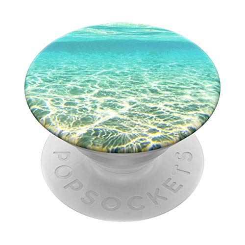 Popsockets Blue Lagoon Basic Suporte Para Celular Popsocket Pop socket Original Usa Clip