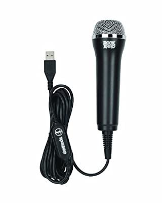 Rock Band 3 Microphone (Wii) from Madcatz