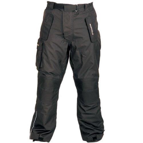 Imola Buffalo Pantalon imperméable pour moto Taille XXL - 36 cm