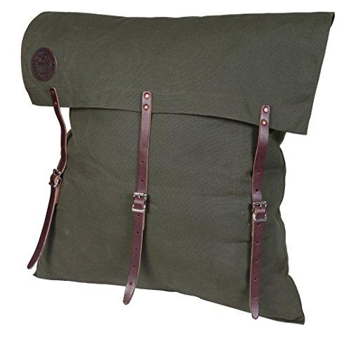 Duluth Pack Backpack, Olive Drab