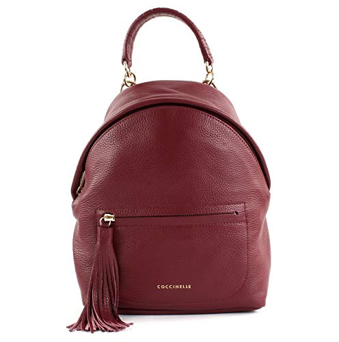Coccinelle Leonie Backpack Grape