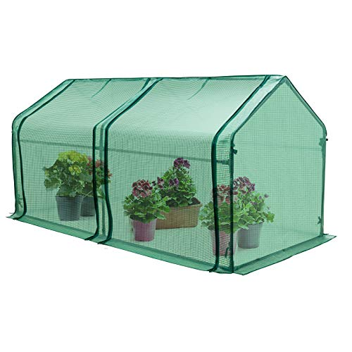 EAGLE PEAK Mini Garden Portable Greenhouse 71