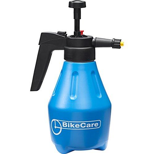 BikeCare Druckpumpzerstäuber 1,5 Liter, Unisex, Multipurpose, Ganzjährig