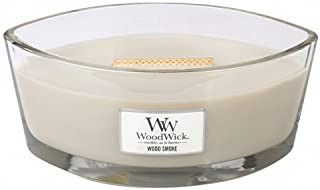 woodwick hearthwick wood smoke
