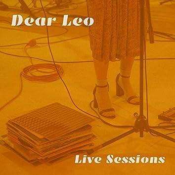 Live Sessions (Live)
