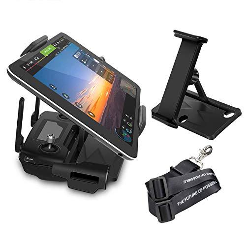 O'woda Mini 2 Soporte para Control Remoto y Tablet ipad