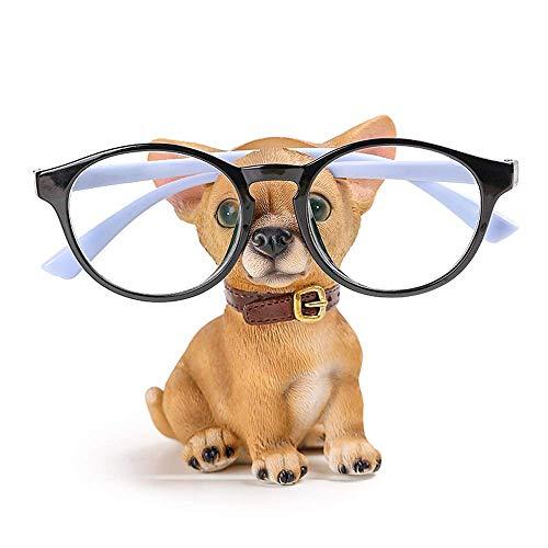 soporte gafas madera de la marca GUIRONG