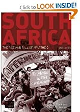 South Africa: The Rise and Fall of Apartheid (2nd Edition) (Seminar Studies in History Series)2nd (Second) Edition