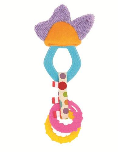 Manhattan Toy Mod Baby - Teethe-a-Loop - Jouet de Dentition