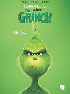 Dr. Seuss' the Grinch: Oh, Joy.